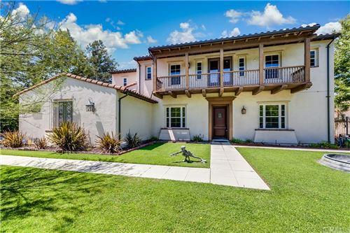 Photo of 2870 Venezia Court, Chino Hills, CA 91709 (MLS # PW21163703)
