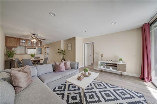 Photo of 1360 Redondo Avenue #105, Long Beach, CA 90804 (MLS # PW21232703)