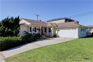 Photo of 437 Via La Soledad, Redondo Beach, CA 90277 (MLS # SB19245703)