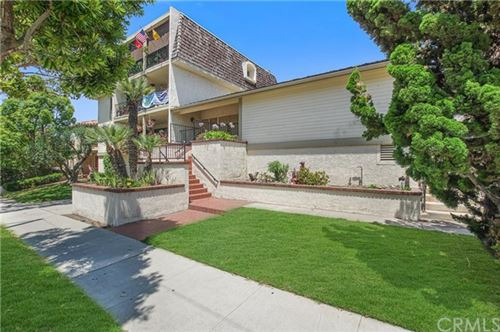 Photo of 818 Main Street #101, El Segundo, CA 90245 (MLS # SB20131703)