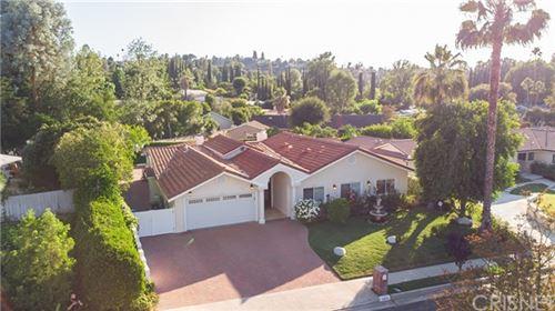 Photo of 4531 Jubilo Drive, Tarzana, CA 91356 (MLS # SR20143703)