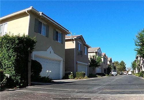 Photo of 9120 1/2 Lemona Avenue, North Hills, CA 91343 (MLS # SR21147703)