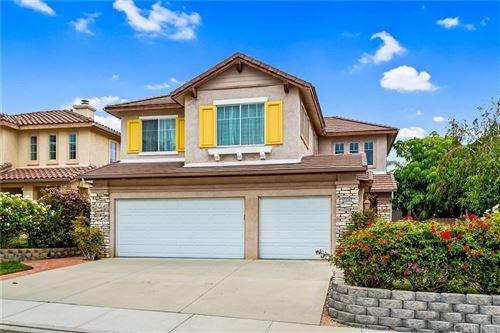 Photo of 2638 Bloom Street, Simi Valley, CA 93063 (MLS # SR21166703)