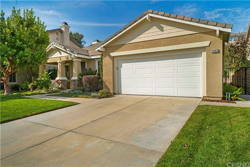 Photo of 24013 Via Cresta, Valencia, CA 91354 (MLS # SR21222703)