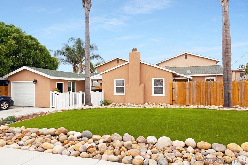 570 11th Street, Imperial Beach, CA 91932 - MLS#: 210018703