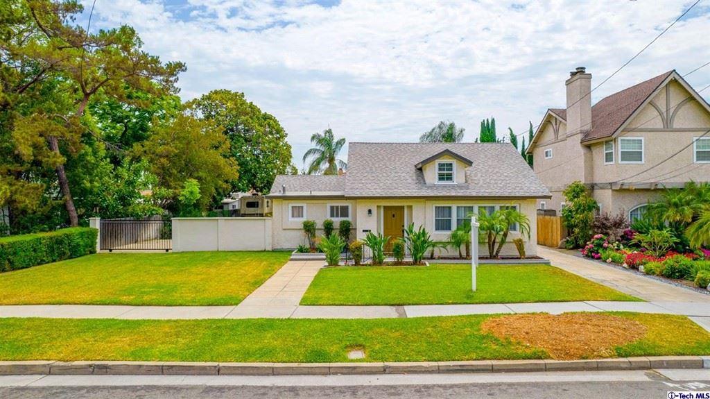 8420 E Hermosa Drive, San Gabriel, CA 91775 - MLS#: 320006703