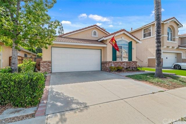 7518 Marmande Place, Rancho Cucamonga, CA 91730 - MLS#: CV20175703