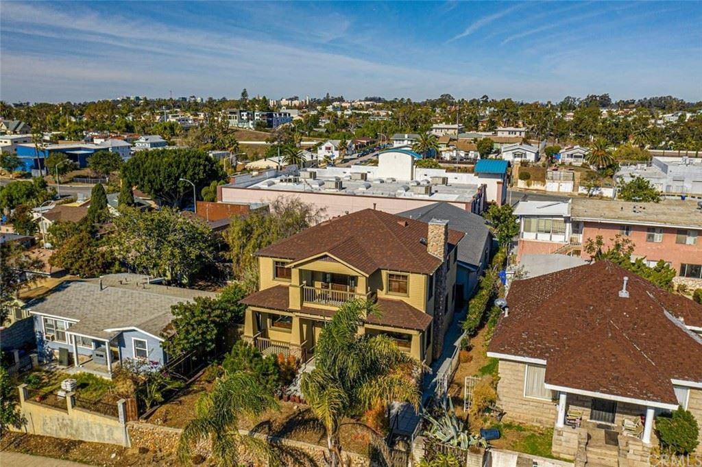 2622 Island Avenue #2626, San Diego, CA 92102 - MLS#: CV21100703