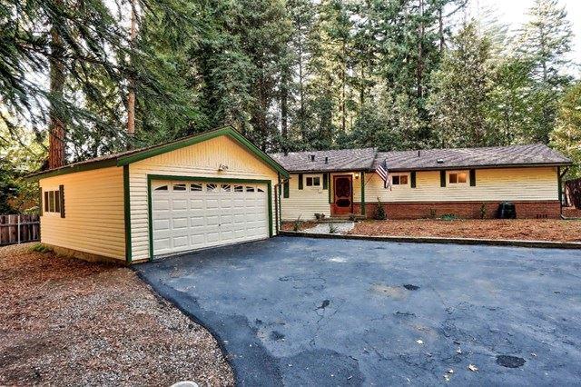 8871 Empire Grade, Santa Cruz, CA 95060 - #: ML81812703