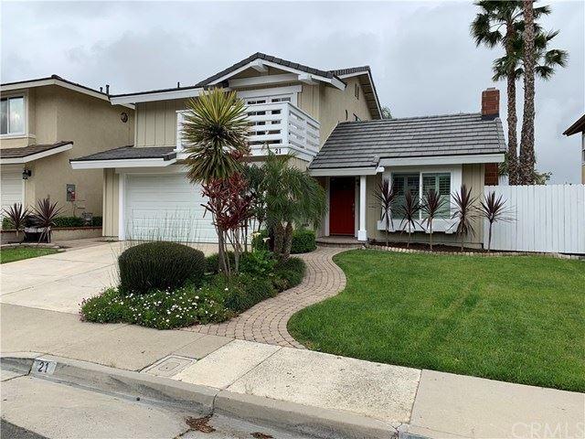 21 La Cincha, Rancho Santa Margarita, CA 92688 - MLS#: OC21038703