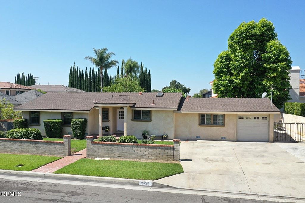 5623 Alessandro Avenue, Temple City, CA 91780 - MLS#: P1-6703
