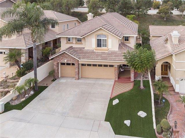 20445 Longbay Drive, Yorba Linda, CA 92887 - MLS#: PW21001703