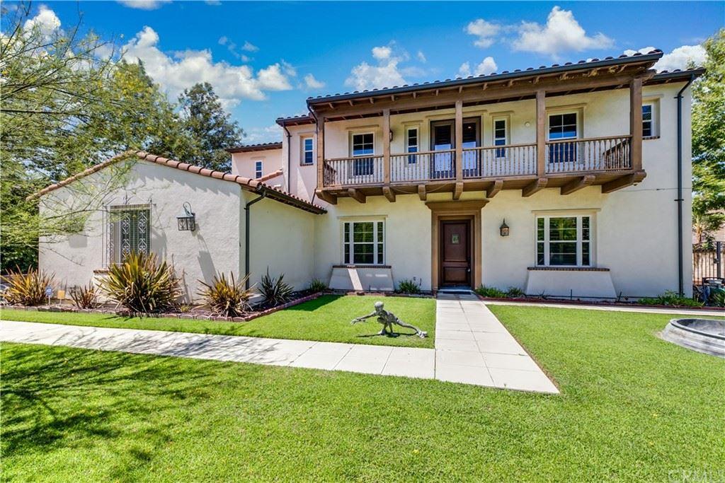2870 Venezia Court, Chino Hills, CA 91709 - MLS#: PW21163703