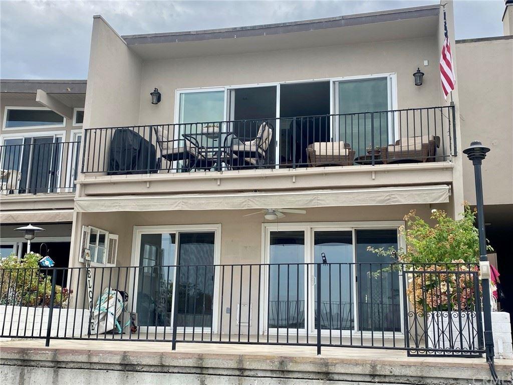 15982 Mariner Drive #18, Huntington Beach, CA 92649 - MLS#: PW21178703