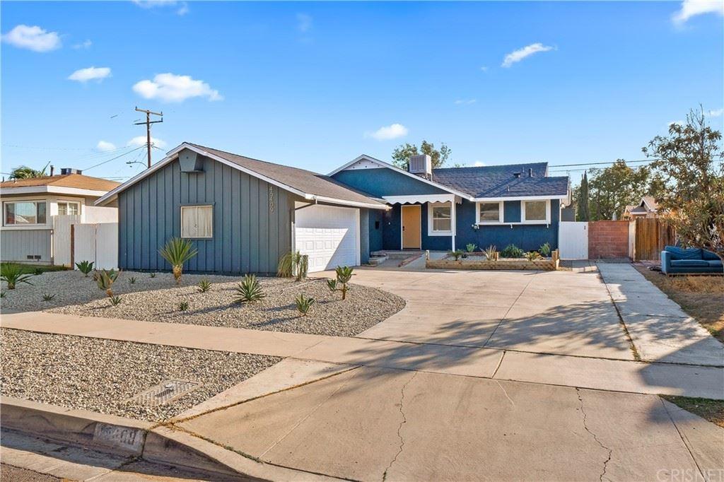 45409 Leatherwood Avenue, Lancaster, CA 93534 - MLS#: SR21227703