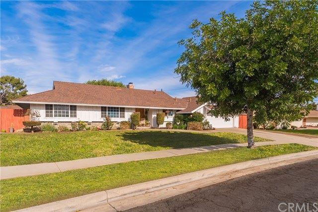 15609 Cristalino Street, Hacienda Heights, CA 91745 - MLS#: TR21017703
