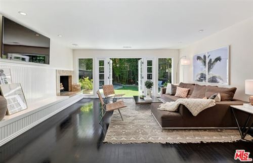 Photo of 2472 BENEDICT CANYON Drive, Beverly Hills, CA 90210 (MLS # 19503704)