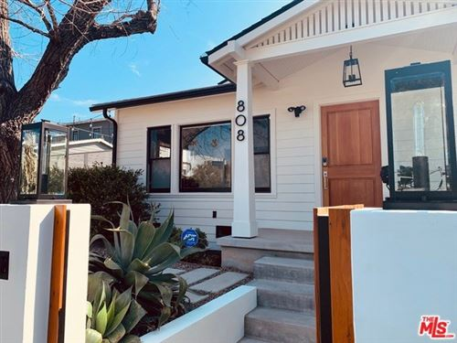 Photo of 808 MILWOOD Avenue, Venice, CA 90291 (MLS # 20548704)