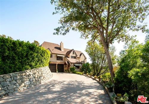 Photo of 3340 Durand Drive, Los Angeles, CA 90068 (MLS # 20641704)