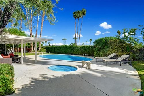 Photo for 2768 S Camino Real, Palm Springs, CA 92264 (MLS # 20652704)