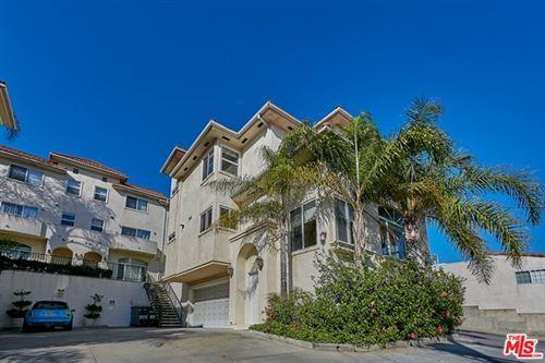 Photo of 1003 FIGUEROA Terrace, Los Angeles, CA 90012 (MLS # 21679704)