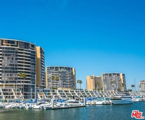 Photo of 4316 Marina City Dr. #231, Marina del Rey, CA 90292 (MLS # 21724704)