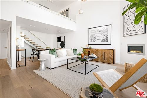 Photo of 720 Huntley Drive #209, West Hollywood, CA 90069 (MLS # 21732704)