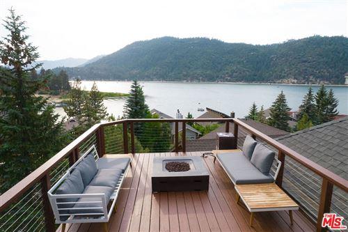 Photo of 668 Cove Drive, Big Bear, CA 92315 (MLS # 21756704)