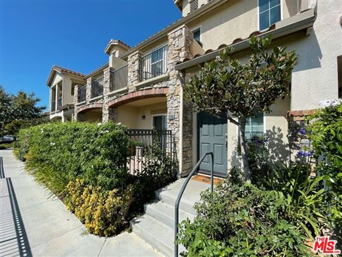Photo of 15613 Odyssey Drive #26, Granada Hills, CA 91344 (MLS # 21767704)
