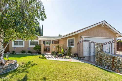 Photo of 4123 Eve Road, Simi Valley, CA 93063 (MLS # 220006704)