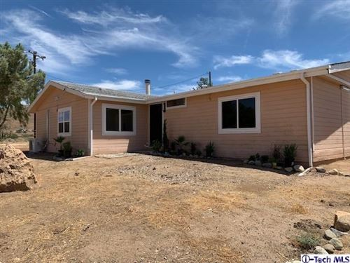 Photo of 900 Carson Mesa Road, Acton, CA 93550 (MLS # 320000704)