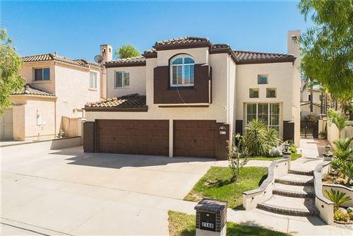 Photo of 2168 Thyme Drive, Corona, CA 92879 (MLS # IG21207704)