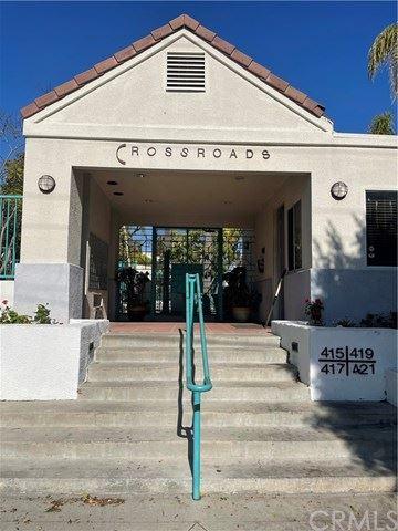 Photo of 433 E Tamarack Avenue #159, Inglewood, CA 90301 (MLS # IN21042704)