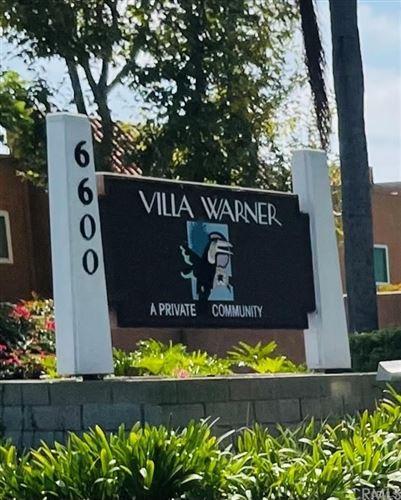 Photo of 6600 Warner Avenue #193, Huntington Beach, CA 92647 (MLS # OC21221704)