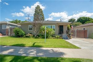 Photo of 8318 Gonzaga Avenue, Westchester, CA 90045 (MLS # PW19233704)