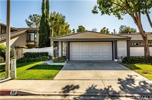 Photo of 60 Laurel Creek Lane, Laguna Hills, CA 92653 (MLS # PW19250704)