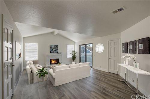 Photo of 16960 Algonquin Street #I-305, Huntington Beach, CA 92649 (MLS # PW21012704)