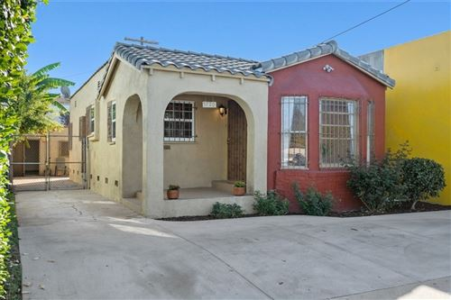 Photo of 5720 S Normandie Avenue, Los Angeles, CA 90037 (MLS # PW21235704)