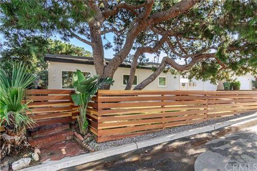 Photo of 7012 Trask Avenue, Playa del Rey, CA 90293 (MLS # SB20264704)