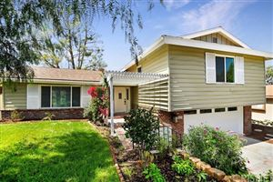 Photo of 26229 Abdale Street, Newhall, CA 91321 (MLS # SR19223704)