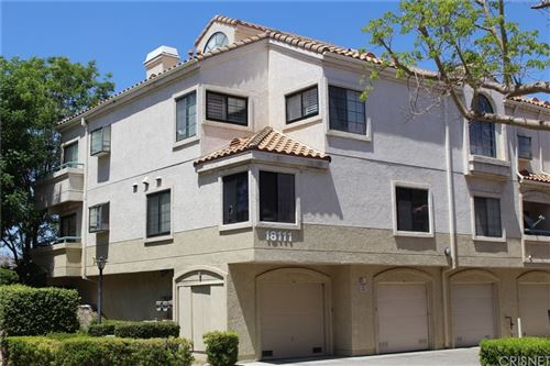 Photo of 18111 Erik Court #443, Canyon Country, CA 91387 (MLS # SR21120704)