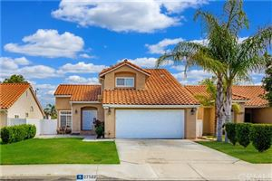 Photo of 27522 Jon Christian Place, Temecula, CA 92591 (MLS # SW19194704)