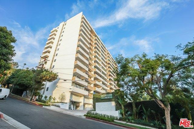 8787 Shoreham Drive #808, West Hollywood, CA 90069 - MLS#: 20661704