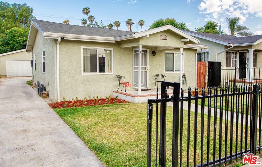 6411 7Th Avenue, Los Angeles, CA 90043 - MLS#: 21765704