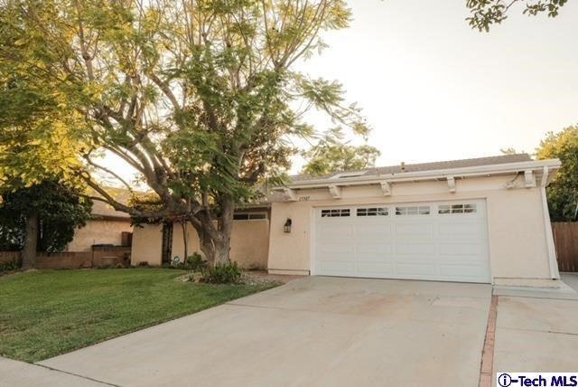15507 La Valle Street, Sylmar, CA 91342 - MLS#: 320006704