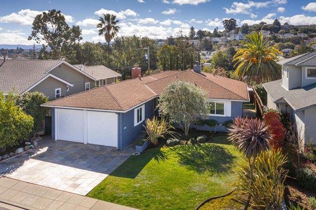 136 Chestnut Street, San Carlos, CA 94070 - #: ML81828704