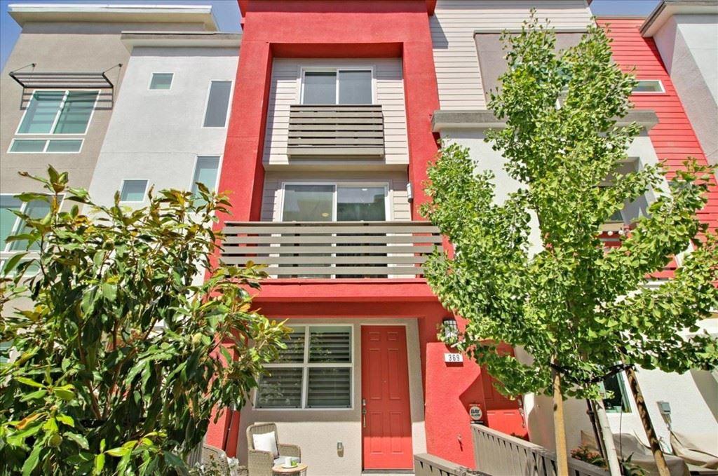 369 Reading Place, San Jose, CA 95123 - MLS#: ML81861704