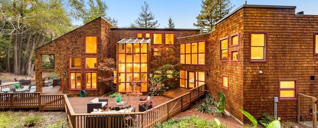 11665 Dawson Drive, Los Altos Hills, CA 94024 - #: ML81863704