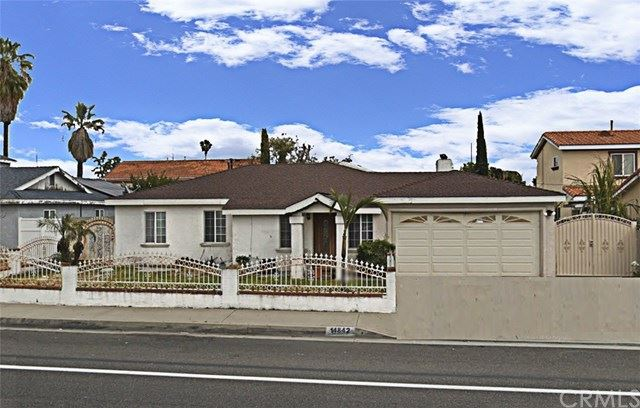 14842 Newland Street, Midway City, CA 92655 - MLS#: OC20128704