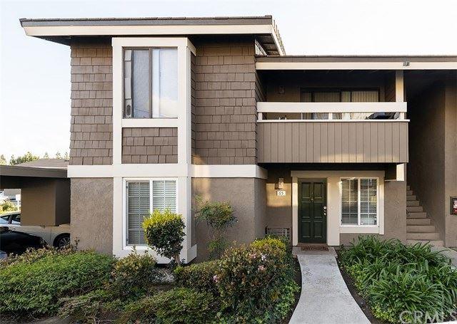 65 Streamwood, Irvine, CA 92620 - MLS#: OC21054704